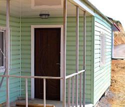 Мобильный дачный домик, фото 2