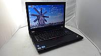 Бизнес Ноутбук Lenovo ThinkPad T420 Core i5 2gen 500Gb Gb WEB Кредит Гарантия Доставка