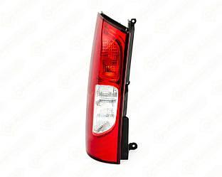 Задній ліхтар (L, лівий) ляда на Mersedes-Benz Citan 2012-> — Depo - 440-1992L-UE