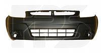Передний бампер Suzuki SX4 '06-11 японская версия (FPS) 71700808105PK