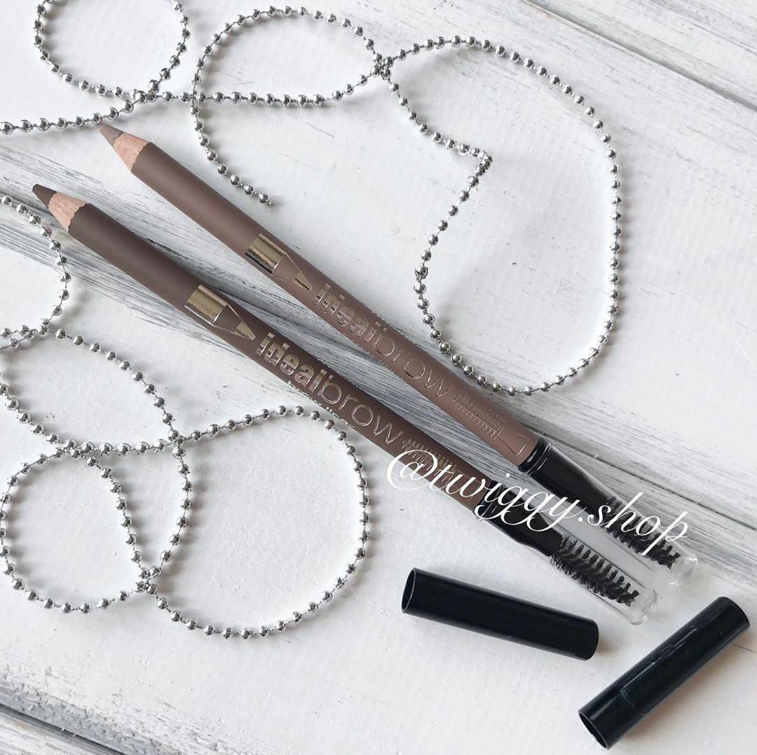 Ожидается поступление пудровых карандашей для бровей Eva Mosaic