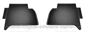 Оригинальные коврики задние Volkswagen Amarok 2010- г., (VAG-Group)