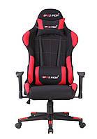 Кресло компьютерное игровое геймерское COSMO Красное