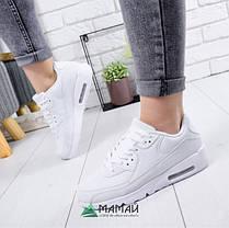 Кросівки жіночі Nike Air Max репліка 38р, фото 3