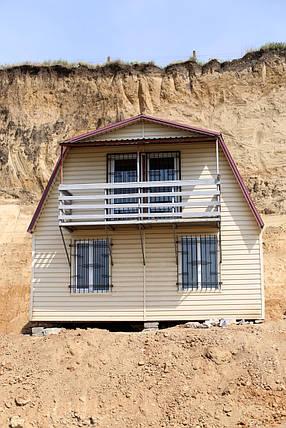 Модульный дом у моря, фото 2