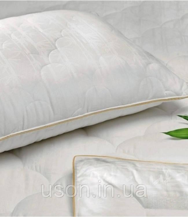 Детское одеяло микрогелевое с бамбуком TAC Bamboo 95х145