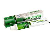 Зубная паста Аашадент Ним и Бабул, 100мл