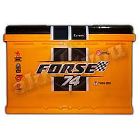 Аккумулятор для легковых и грузовых автомобилей Forse, Red Horse