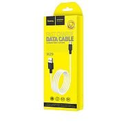 Кабель Hoco X29 Superior style charging data cable for Type-C White, фото 2