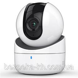 1Мп  Wi-Fi PT IP видеокамера Hikvision DS-2CV2Q01FD-IW (2.8 мм)