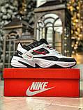 Стильні кросівки Nike M2K Tekno, фото 4
