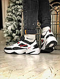 Стильні кросівки Nike M2K Tekno, фото 6