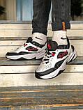 Стильні кросівки Nike M2K Tekno, фото 7