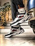 Стильні кросівки Nike M2K Tekno, фото 8