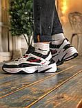 Стильні кросівки Nike M2K Tekno, фото 10