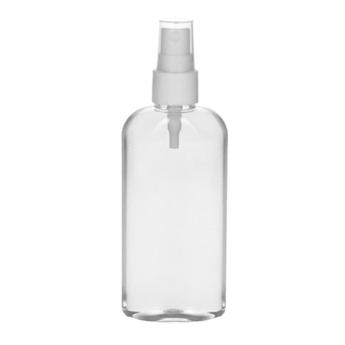 """Флакон для парфюмерии """"Ирис"""" 105мл из пластика со спреем"""