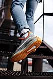 Стильные кроссовки Adidas Yeezy Boost 350 V2 Linen Revealed (Адидас Изи Буст 350), фото 4