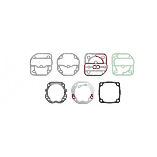 Рем.комплект прокладок компрессора без клапанов 1200080150