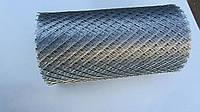 Сетка сварная металлическая 25х12,5/0,6 мм 1,0/30 м