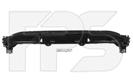 Шина переднего бампера Mitsubishi Pajero Sport II '09-15 (FPS) 6400B616