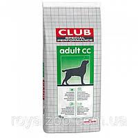 Royal Canin Club PRO СС 20кг Роял Канин для собак с обычной активностью