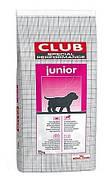 Royal Canin Club Junior 20кг для цуценят всіх порід