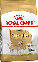 Royal Canin Chihuahua Adult 1,5кг для собак породы Чихуахуа старше 8 месяцев.