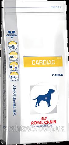 Royal Canin Cardiac 14кг Диета для собак при сердечной недостаточности, фото 2