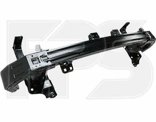 Шина переднего бампера Ford Mondeo '17- (FPS)
