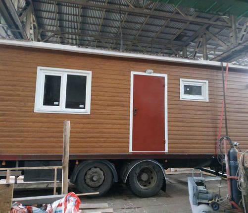 Мобильный дом для дачного участка, фото 2