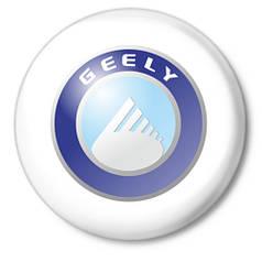 Накладки и товары для Geely (джили)