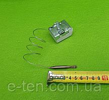 Термостат капиллярный tecasa NT-251 HA / Tраб=110-320°C / 16А / 400V / L=45см (2 контакта) для паяльников