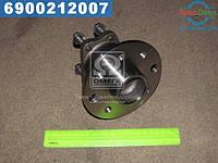 ⭐⭐⭐⭐⭐ Ступица с подшипником ОПЕЛЬ АСТРА задняя (производство  Complex)  CX495