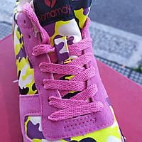 Женские весенние кроссовки от Yamamay