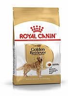 Royal Canin GOLDEN RETRIEVER 12кг ADULT Роял Кан ГОЛДЕН РЕТРИВЕР ЭДАЛТ корм для собак от 15 месяцев