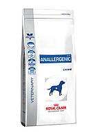 Royal Canin ANALLERGENIC 3 кг