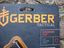Складной нож GERBER Hinderer CLS (22-01870), фото 2