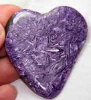 Чароит - очаровательный сказочный камень
