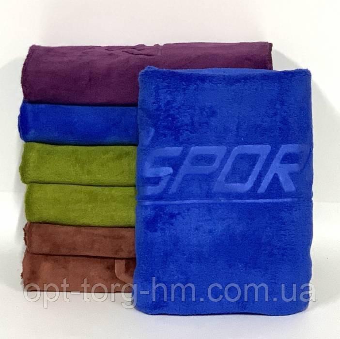 Полотенца Спорт