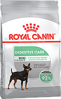 Royal Canin Mini Digestive Care 1 кг для маленьких пород с чувствительным пищеварением