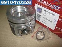 ⭐⭐⭐⭐⭐ Поршень VAG 81,01 2,5TDi Crafter BJL/BJM/CECA Euro 5 06- (производство  Mopart)  102-90805 00