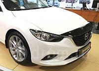Мухобойка Mazda 6 2012- EGR