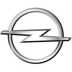 Накладки и товары для Opel (опель)