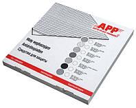 Лист битумный звукоизолирующий с войлоком APP 500x500мм