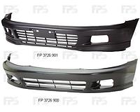 Передний бампер Mitsubishi Galant 97-99 (FPS) MR325299