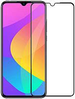 Защитное стекло Nillkin CP+Pro 2.5D Full Cover Tempered Glass Xiaomi Mi CC9e Black