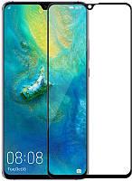 Защитное стекло Nillkin CP+ MAX Full Cover Tempered Glass Huawei Mate 20X Black
