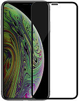 Защитное стекло Nillkin CP+ MAX Full Cover Tempered Glass Apple iPhone 11 Black