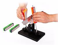 Профессиональное заточное устройство для ножей Taidea, в кейсе