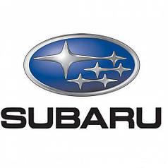 Накладки и товары для Subaru (субару)